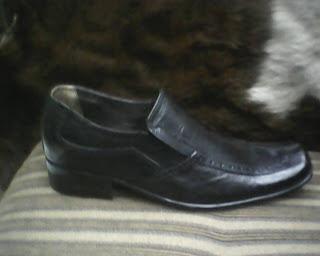 sepatu algo brue yang bisa buat tampil gaya tapi murah meriah