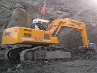 Excavator CED650-6 Backhoe