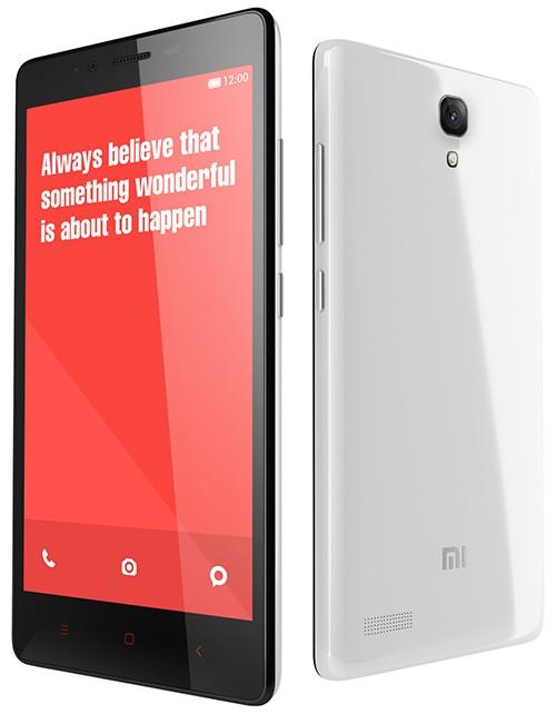 Spesifikasi Dan Harga Xiaomi Redmi