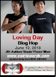 Loving Day Blog Hop