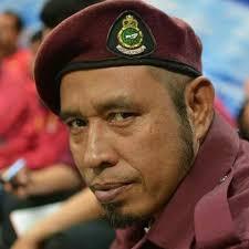 Khamsani Mat Sohor, pahlawan Amal sukar diganti