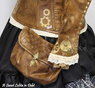 Sailor Moon Steampunk, Steampunk Sailor Moon, Sailor Moon Cosplay