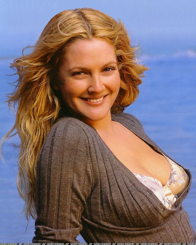Drew Barrymore hot Wallpapers Photos 2012 Drew Barrymore