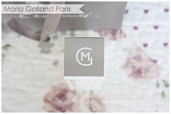 Maria Galland Paris: Fluide Initiation Beauté SPF 12