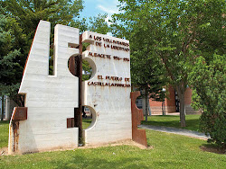Lugares de la Memoria Democrática: Memorial a las BBII en Albacete