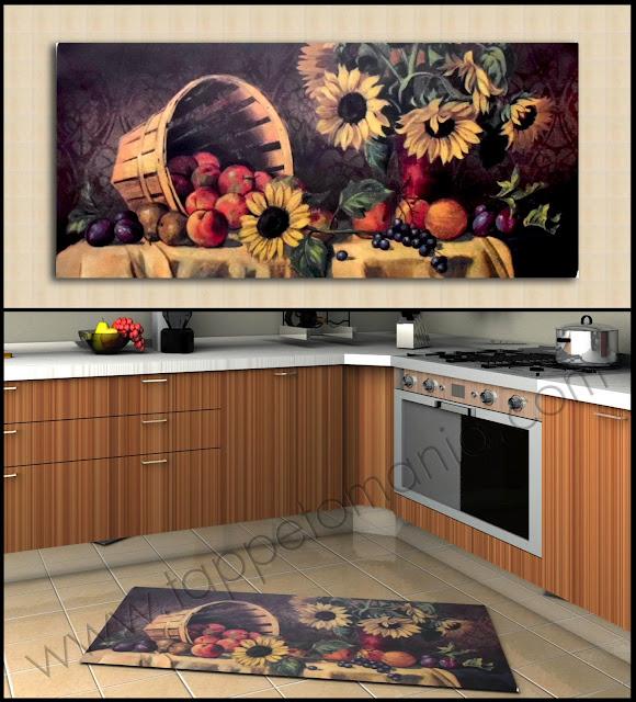 Tappeti per la cucina ebay tappeti per arredare la tua casa - Tappeti per cucina ...