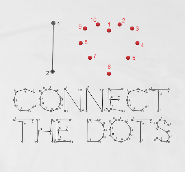 Easy Connect The Dots