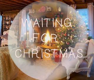 Ах этот праздник - Рождество - Адвент!