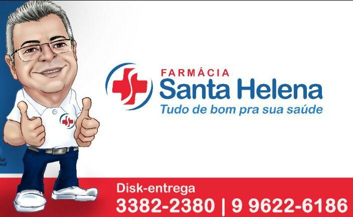 Farmácia Santa Helena