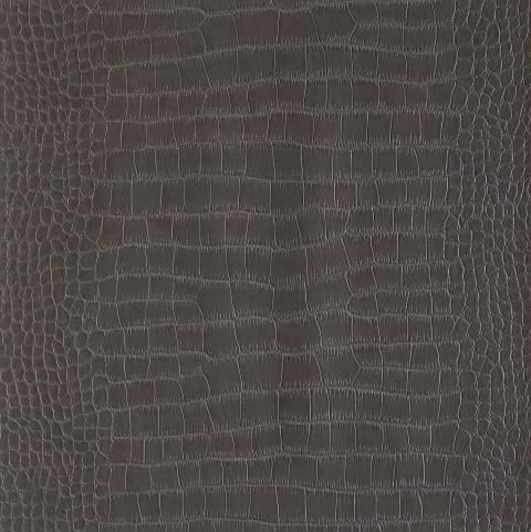 papier peint imitation croco. Black Bedroom Furniture Sets. Home Design Ideas