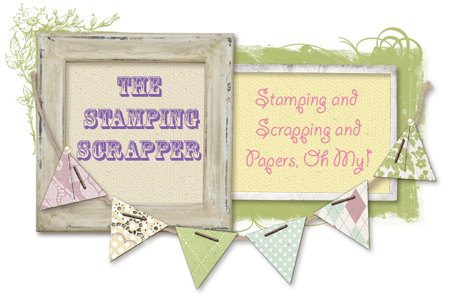 The Stamping Scrapper