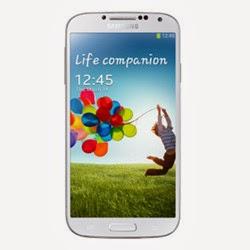 Samsung Android S4  type I9500 spesifikasi dan harga