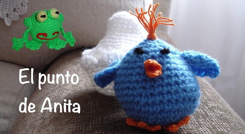 EL PUNTO DE ANITA