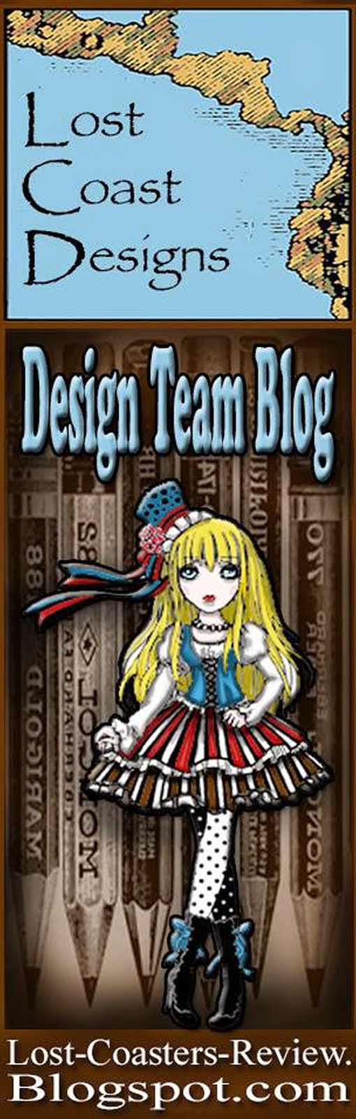 Design Team Blog