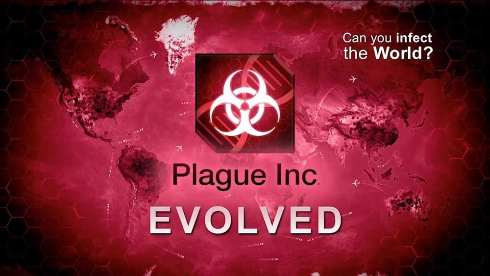 Plague Inc Evolved Download Poster