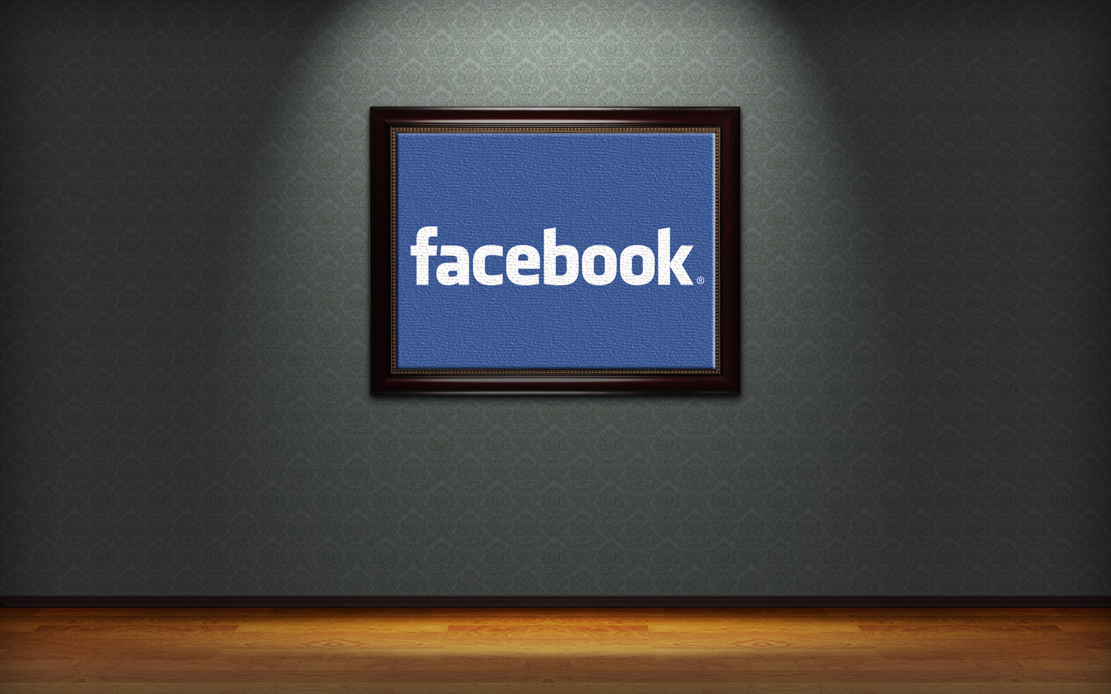 Facebook Funny Wallpaper