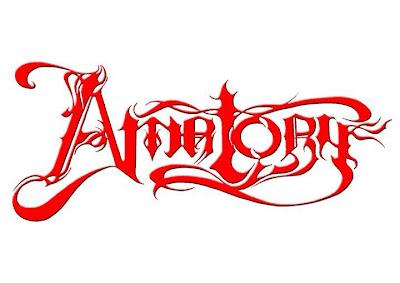 Amatory gothic band