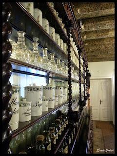 Muzeum Farmacji Kraków