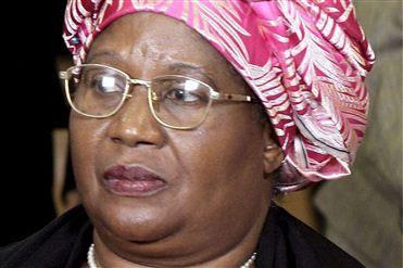 Nova líder do Malauí Joyce Banda apela à reconciliação e unidade do país