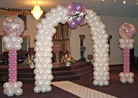 Balloon Decor Pictures4