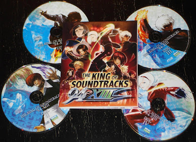 SNK_Playmore-The_King_Of_Soundtracks_94-XIII-(OST)-4CD-2011-FNT