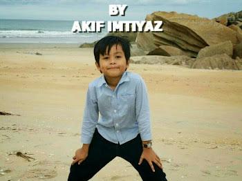 Segmen Bloglist Januari 2015 by Akif Imtiyaz