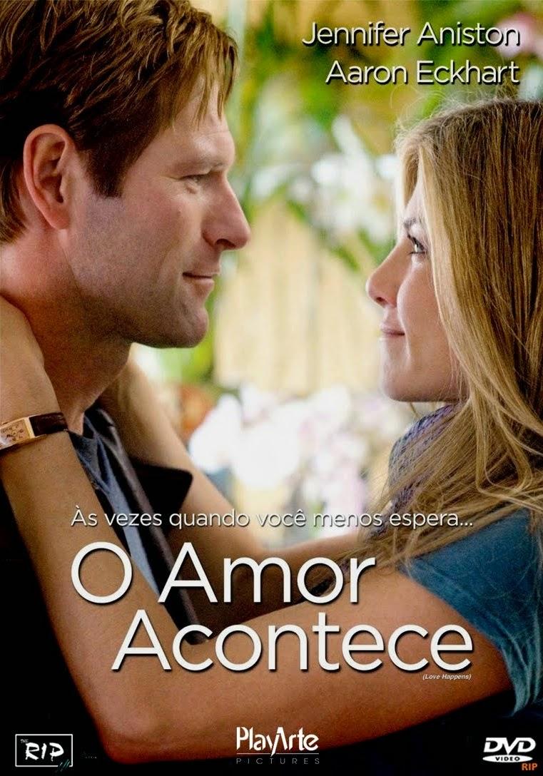 O Amor Acontece – Dublado (2009)