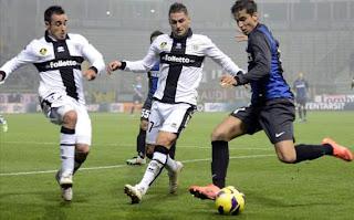 Prediksi Skor Pertandingan Inter vs Palermo 2 Desember 2012 Liga Italia