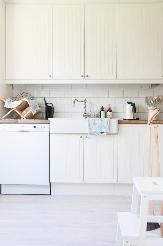 Hem och lycka: kök