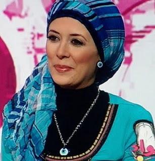 Arabic Hijab Fashion Pictures