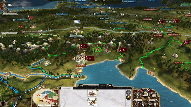 Empire Total War Full Tek Link İndir