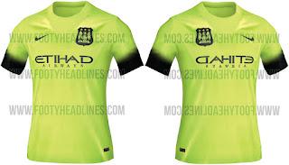 gambar detail berita bocoran baju bola musim depan Jersey Ketiga manchester City 2015/2016 enkosa sport
