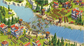 Free Download Game Perang Terbaik 2013