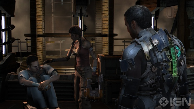Dead Space 2 pc game download