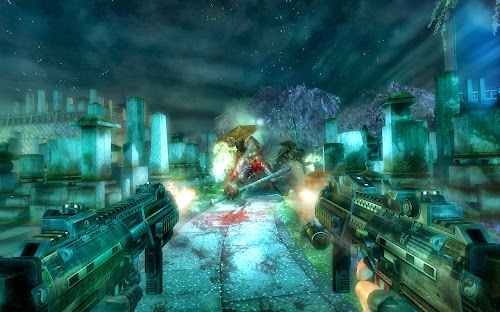 Shadow Warrior Special Edition (2013) Full PC Game Single Resumable Download Links ISO