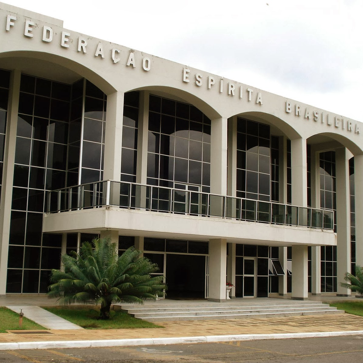 Sede Federação Espírita Brasileira (Brasília),