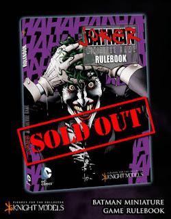 Mundiales de Batman BMG: Inscripciones abiertas