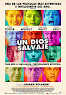 Un Dios Salvaje (2012) [CASTELLANO] [DVDRip] -  Drama, Comedia