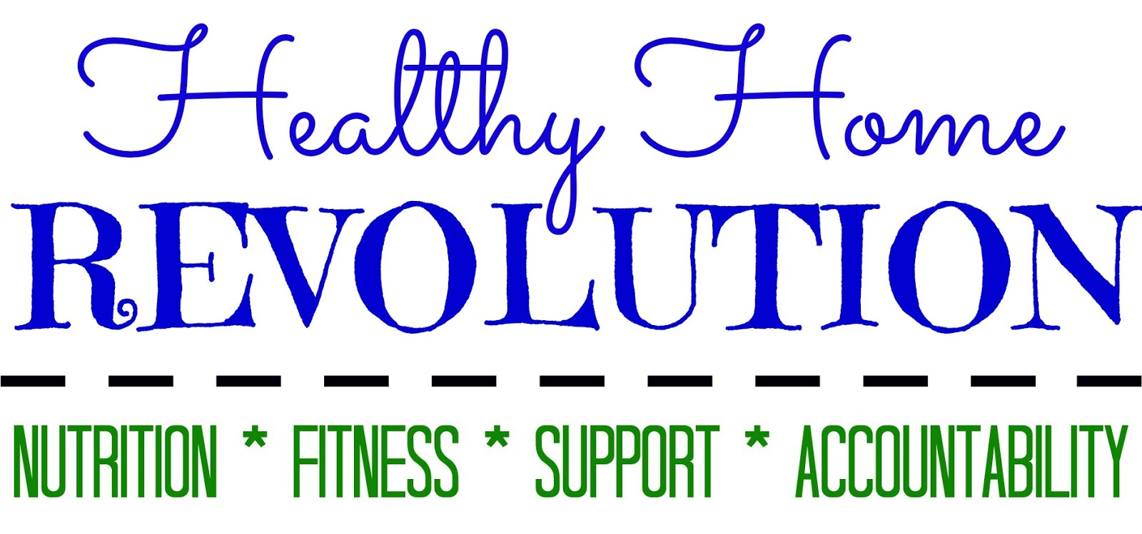 Healthy Home Revolution