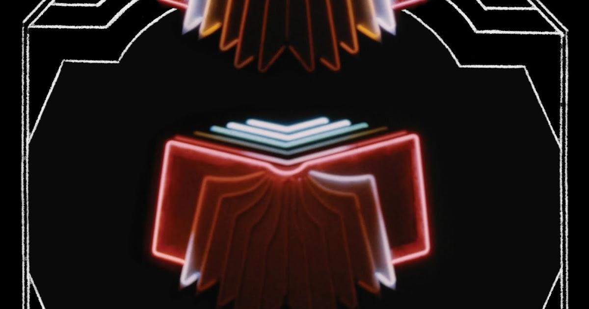 El traductor de rock arcade fire black mirror traducida for Arcade fire miroir noir watch online