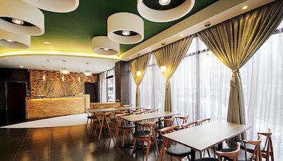 天沐旅店 - 西門康定館 Chic Inn Tianmu