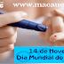 Estima-se que 12 milhões de brasileiros tenham diabetes, mas metade deles não sabe disso