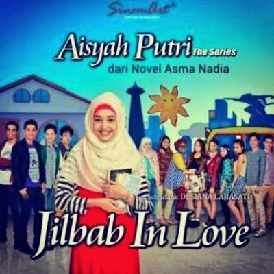 Foto Jilbab in Love