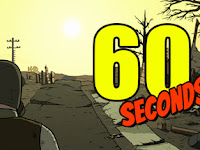 Download Game 60 Seconds For PC Terbaru Gratis