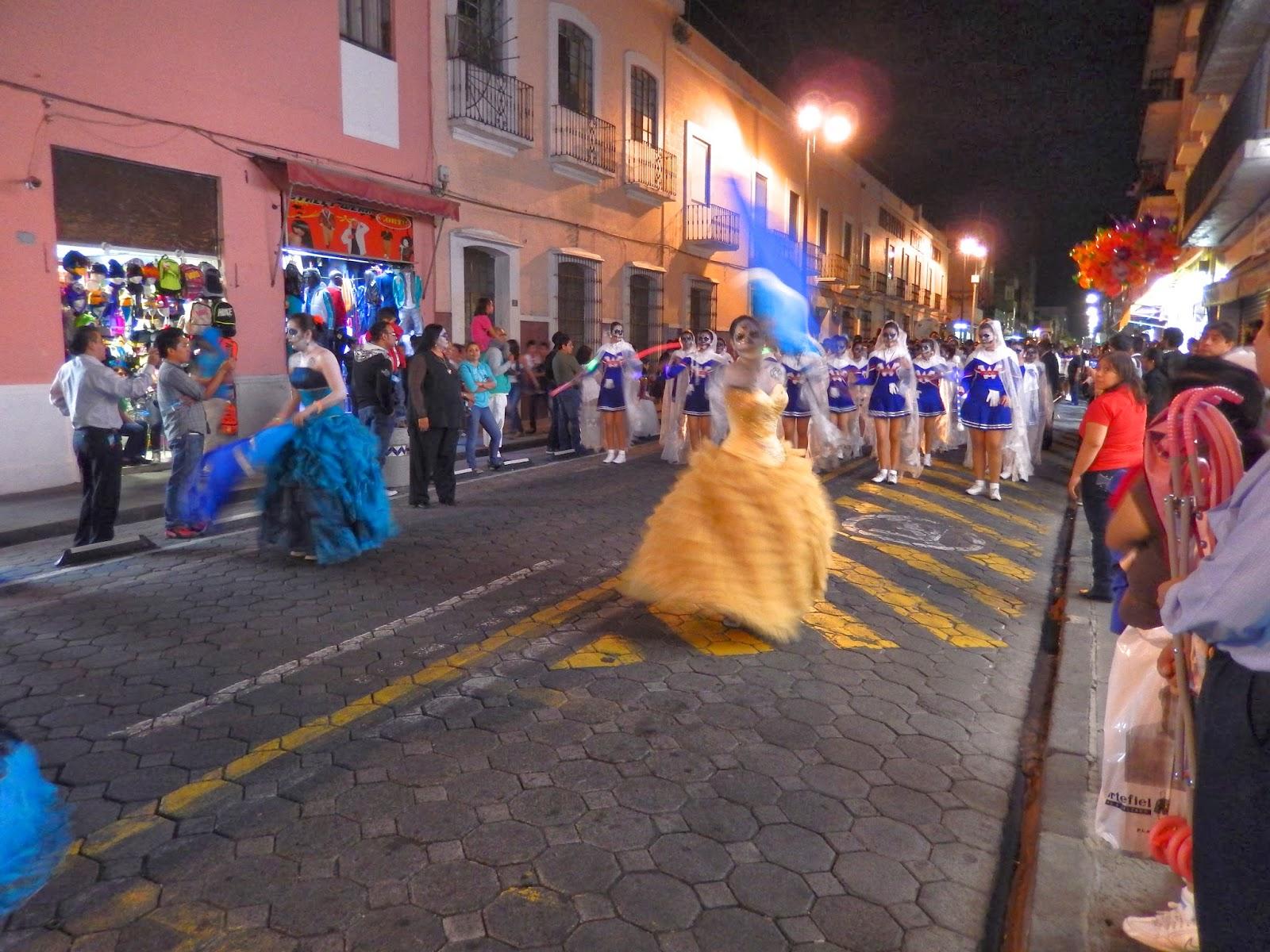 Puebla, noche de difuntos, mexico, folclore