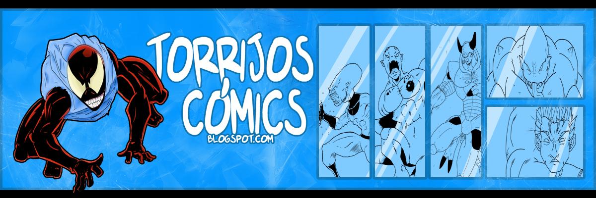 Torrijos Comics
