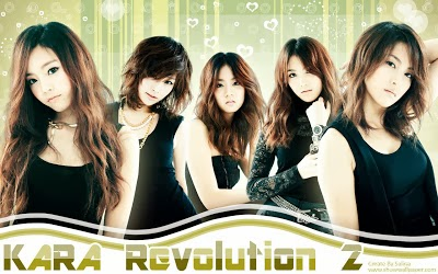 8 10 Girlband Korea Dengan Personil Tercantik