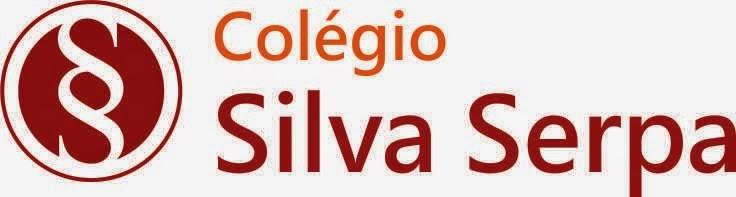 CURTA A PÁGINA DO COLÉGIO SILVA SERPA