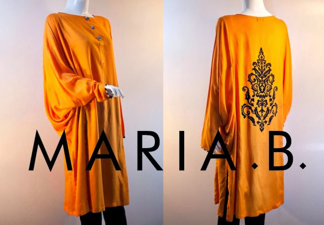 Fashion She9 Winter Dresses New Collection 2013-2014 | Maria B Latest Winter Dresses New Collection 2013-2014 For Ladies By Fashion She9