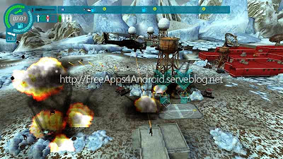 Choplifter HD Free Apps 4 Android